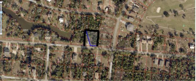300 Mcclung St, Pass Christian, MS 39571 (MLS #344418) :: Amanda & Associates at Coastal Realty Group