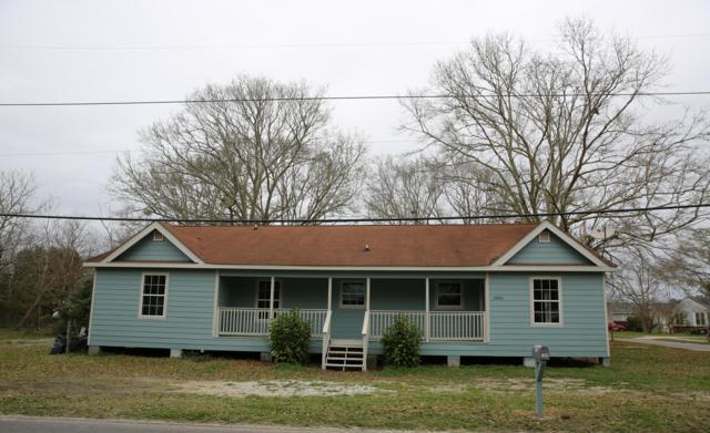 1909 Polk Ave, Pascagoula, MS 39567 (MLS #344441) :: Amanda & Associates at Coastal Realty Group
