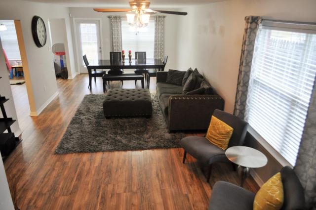 3500 Springwood Ln, Ocean Springs, MS 39564 (MLS #344490) :: Amanda & Associates at Coastal Realty Group