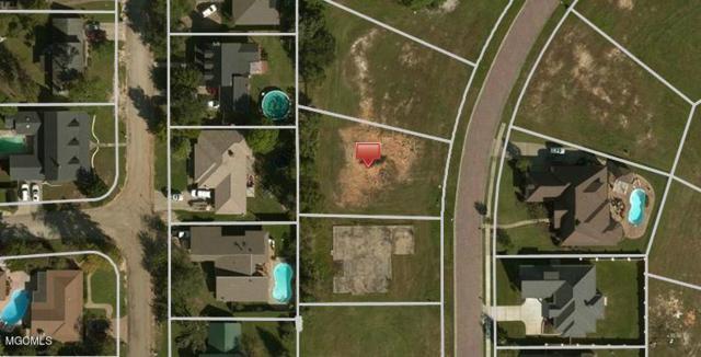 403 Goose Pointe Blvd, Biloxi, MS 39531 (MLS #344492) :: Amanda & Associates at Coastal Realty Group