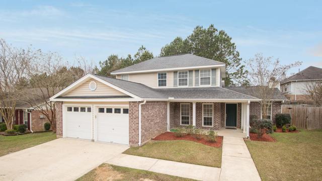 891 Brentwood Dr, Biloxi, MS 39532 (MLS #344508) :: Amanda & Associates at Coastal Realty Group