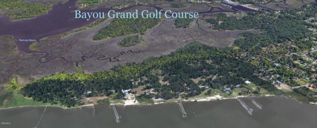 2063 Marsh, Ocean Springs, MS 39564 (MLS #344509) :: Keller Williams MS Gulf Coast