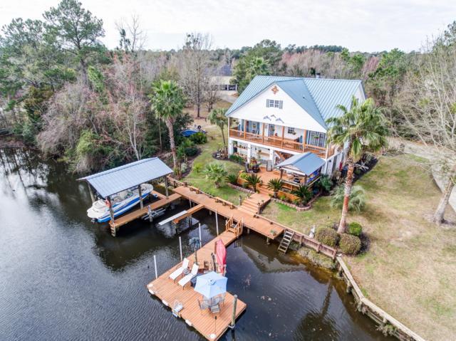 4502 Audubon Trl, Biloxi, MS 39532 (MLS #344515) :: Amanda & Associates at Coastal Realty Group