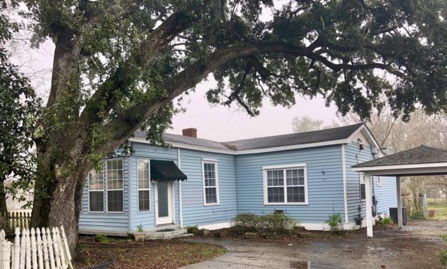 225 Magnolia St, Long Beach, MS 39560 (MLS #344526) :: Amanda & Associates at Coastal Realty Group