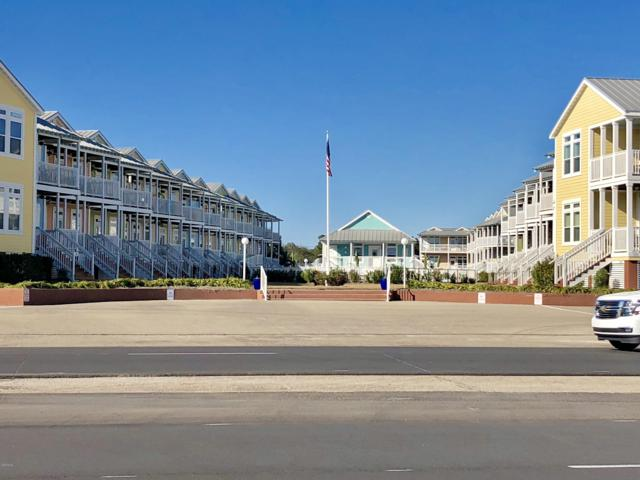 1515 E Beach Blvd #113, Pass Christian, MS 39571 (MLS #344531) :: Amanda & Associates at Coastal Realty Group
