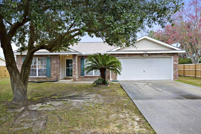 8208 Groveland Rd, Ocean Springs, MS 39564 (MLS #344556) :: Amanda & Associates at Coastal Realty Group