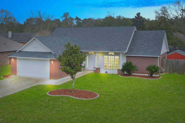 7004 Pinehurst Dr, Ocean Springs, MS 39564 (MLS #344561) :: Amanda & Associates at Coastal Realty Group