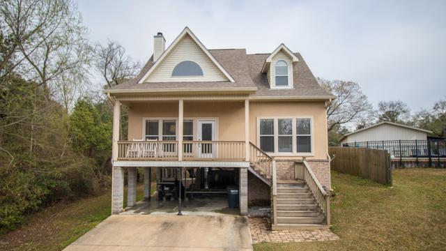 103 Dell Trl, Ocean Springs, MS 39564 (MLS #344565) :: Amanda & Associates at Coastal Realty Group