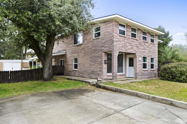 4511 Hickory St, Pascagoula, MS 39567 (MLS #344579) :: Amanda & Associates at Coastal Realty Group