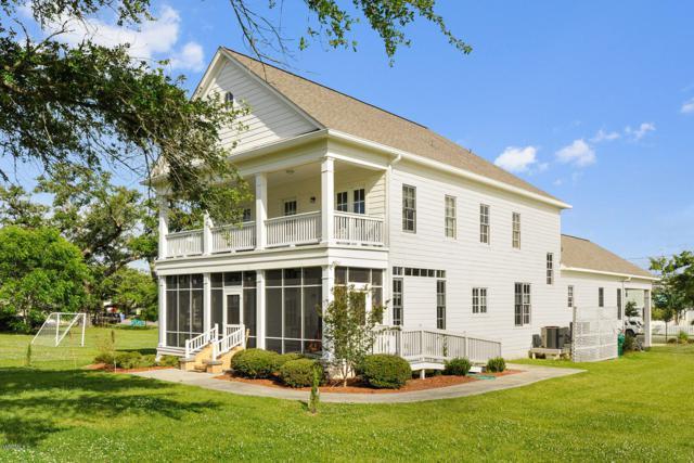 232 E 2nd St, Pass Christian, MS 39571 (MLS #344587) :: Amanda & Associates at Coastal Realty Group