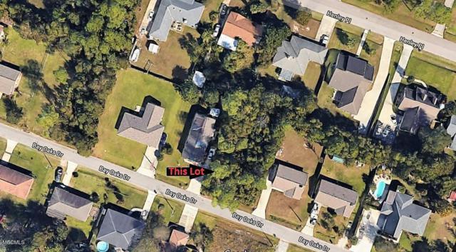 243 Bay Oaks Drive, Bay St. Louis, MS 39520 (MLS #344594) :: Amanda & Associates at Coastal Realty Group