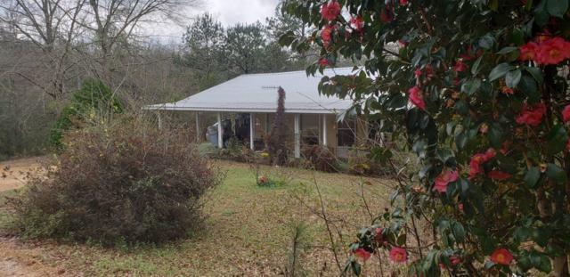 20 Camp Hillcrest Rd, Wiggins, MS 39577 (MLS #344619) :: Amanda & Associates at Coastal Realty Group