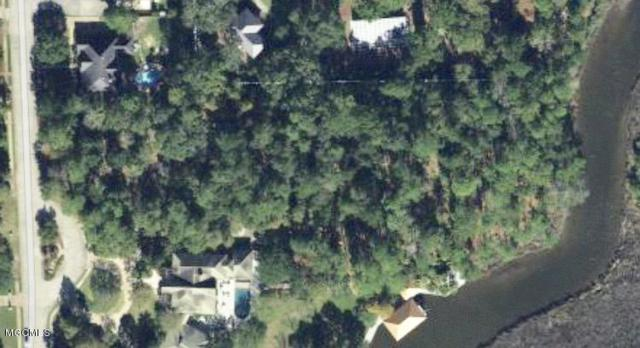 0 Perryman Rd, Ocean Springs, MS 39564 (MLS #344632) :: Amanda & Associates at Coastal Realty Group