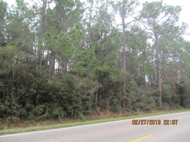 00 North St, Pass Christian, MS 39571 (MLS #344796) :: Coastal Realty Group