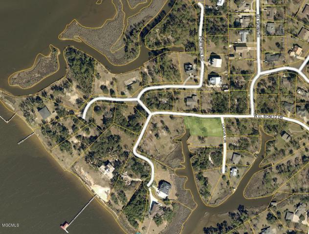 6109 Olvida Cir, Ocean Springs, MS 39564 (MLS #344811) :: Coastal Realty Group