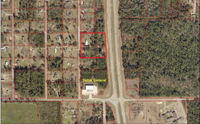 13094 Sheldon St, Gulfport, MS 39503 (MLS #344833) :: Coastal Realty Group