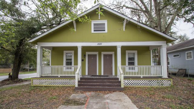 1620 32nd Ave, Gulfport, MS 39501 (MLS #344872) :: Coastal Realty Group