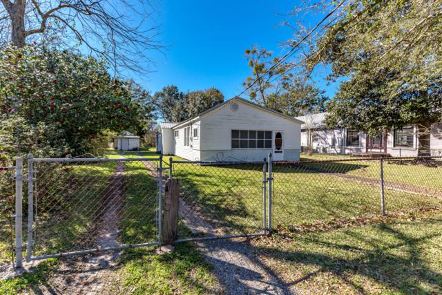 713 Cox Ave, Ocean Springs, MS 39564 (MLS #344875) :: Coastal Realty Group