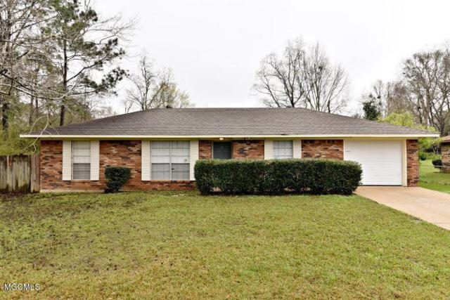20 Diamond Cv, Gulfport, MS 39503 (MLS #344971) :: Amanda & Associates at Coastal Realty Group