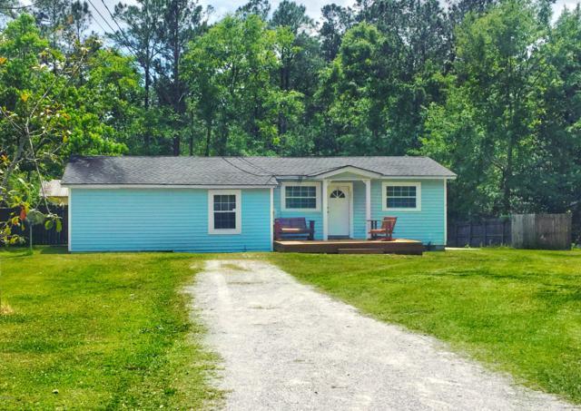 2301 Laurel Glen Rd, Gautier, MS 39553 (MLS #344988) :: Amanda & Associates at Coastal Realty Group