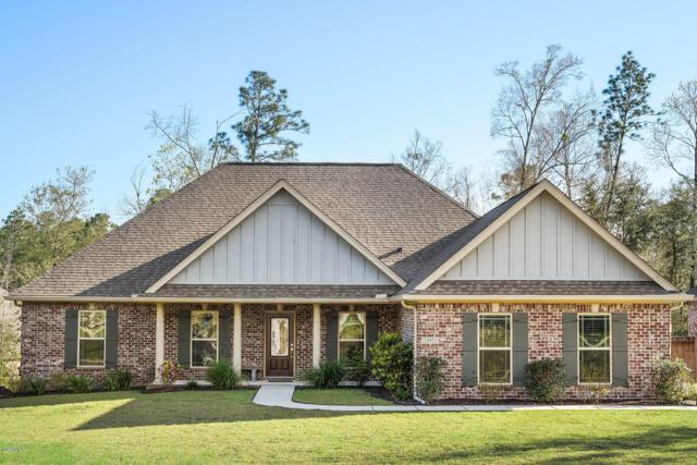24921 Knollwood Dr, Pass Christian, MS 39571 (MLS #344994) :: Coastal Realty Group