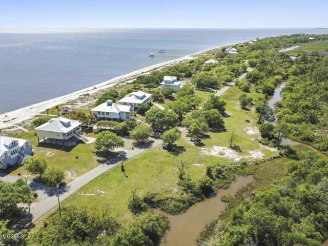 Lot 20 Belle Fontaine Rd, Ocean Springs, MS 39564 (MLS #345001) :: Coastal Realty Group