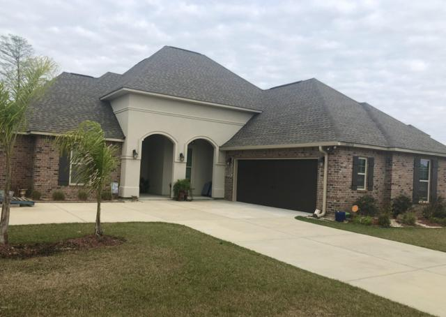 13326 Mary's Way, D'iberville, MS 39540 (MLS #345029) :: Sherman/Phillips
