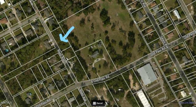 0 Reed  006 Ave, Long Beach, MS 39560 (MLS #345040) :: Berkshire Hathaway HomeServices Shaw Properties