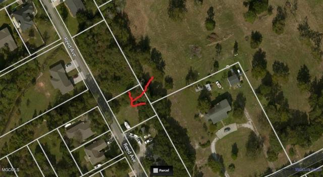 0 Reed 007 Ave, Long Beach, MS 39560 (MLS #345042) :: Berkshire Hathaway HomeServices Shaw Properties