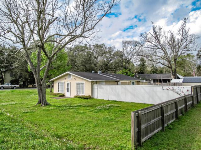 5701 Grierson St, Moss Point, MS 39563 (MLS #345046) :: Coastal Realty Group