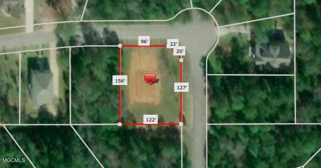Lot 51 Woodland Cir, Biloxi, MS 39532 (MLS #345075) :: Amanda & Associates at Coastal Realty Group