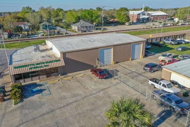 Address Not Published, Biloxi, MS 39530 (MLS #345097) :: Coastal Realty Group