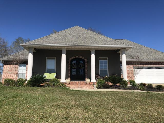 15439 Overlook Dr, Gulfport, MS 39503 (MLS #345130) :: Amanda & Associates at Coastal Realty Group