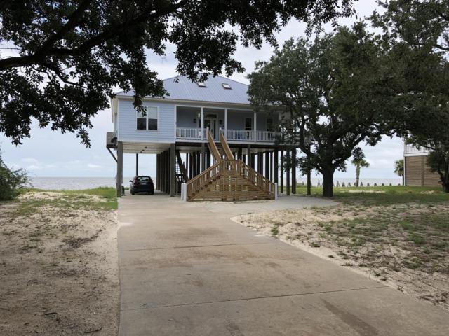 8309 Belle Fontaine Dr, Ocean Springs, MS 39564 (MLS #345158) :: Coastal Realty Group