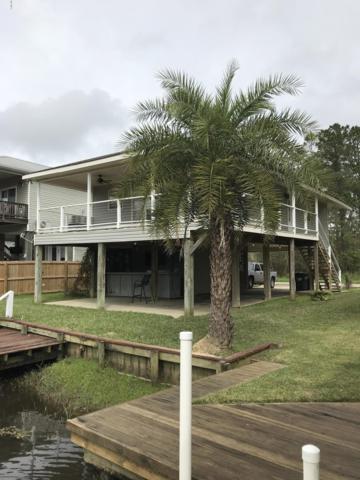6257 Shawnee St, Kiln, MS 39556 (MLS #345171) :: Amanda & Associates at Coastal Realty Group