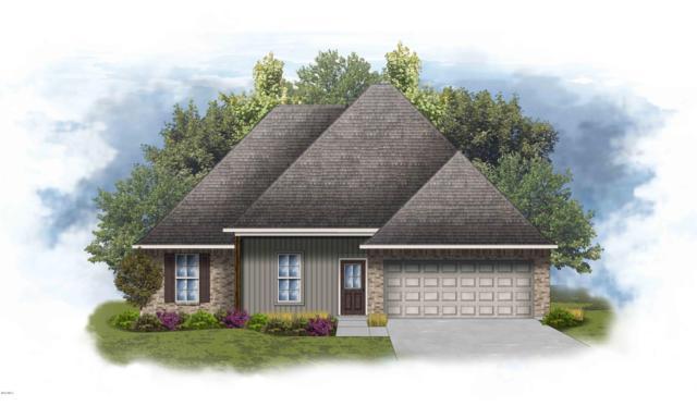 12831 Jackson Lee Dr, Ocean Springs, MS 39564 (MLS #345319) :: Coastal Realty Group