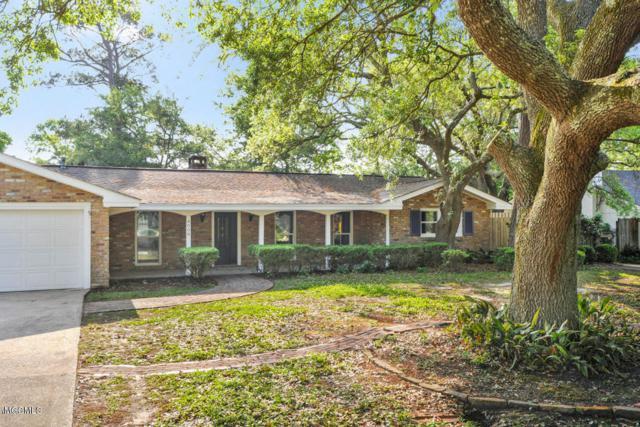 4508 Kendall Ave, Gulfport, MS 39507 (MLS #345330) :: Coastal Realty Group