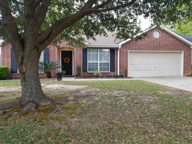 10549 Steeplechase Dr, Gulfport, MS 39503 (MLS #345345) :: Coastal Realty Group