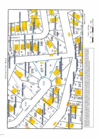 15093 Pawnee Pl, Kiln, MS 39556 (MLS #345392) :: Amanda & Associates at Coastal Realty Group