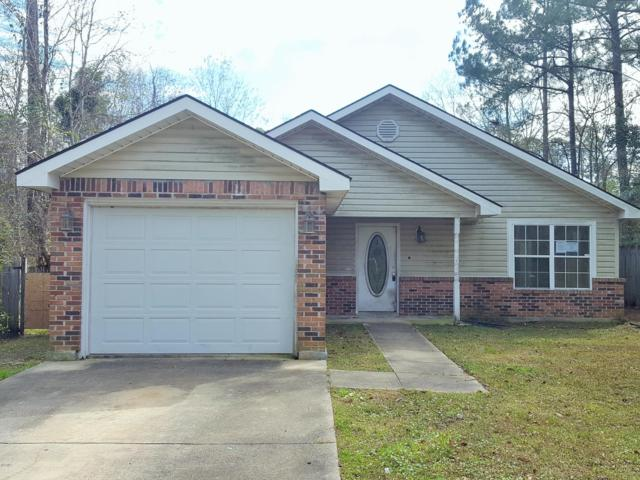 1828 Barracuda Dr, Gautier, MS 39553 (MLS #345447) :: Coastal Realty Group