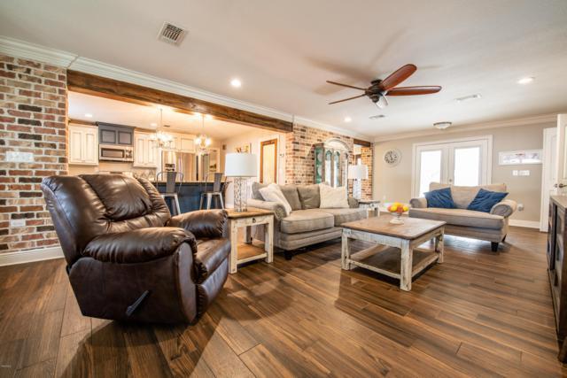 4800 Kendall Ave, Gulfport, MS 39507 (MLS #345498) :: Coastal Realty Group