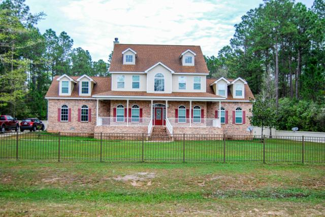 14211 Longwood Cir, D'iberville, MS 39540 (MLS #345510) :: Sherman/Phillips