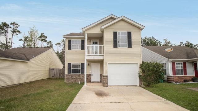 11135 Rudolph Dr, Gulfport, MS 39503 (MLS #345565) :: Amanda & Associates at Coastal Realty Group