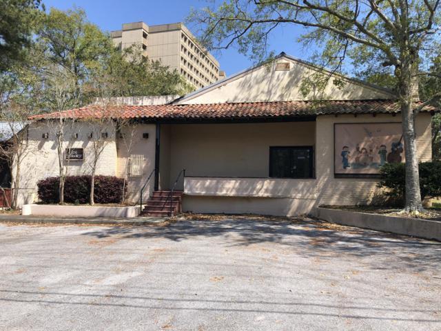 624 Jackson Ave, Ocean Springs, MS 39564 (MLS #345568) :: Coastal Realty Group