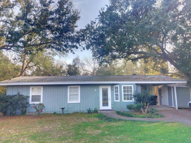 4 Mayfair Ct, Ocean Springs, MS 39564 (MLS #345570) :: Amanda & Associates at Coastal Realty Group