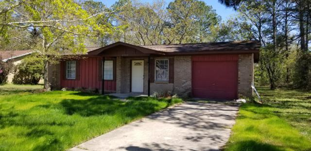 2404 Southern Dr, Gautier, MS 39553 (MLS #345590) :: Sherman/Phillips