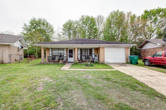1011 Shirley Dr, Gulfport, MS 39503 (MLS #345616) :: Coastal Realty Group