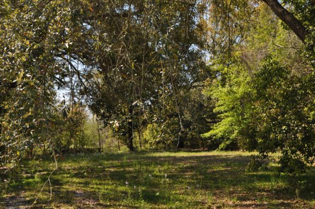2402 Seneca Ave, Pascagoula, MS 39567 (MLS #345634) :: Coastal Realty Group