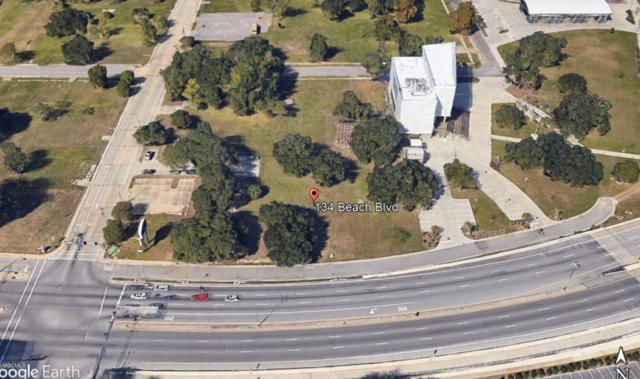 134 Beach Boulevard, Biloxi, MS 39530 (MLS #345648) :: Berkshire Hathaway HomeServices Shaw Properties