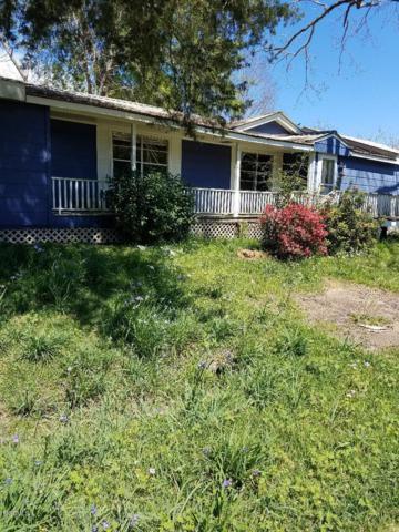 507 E Hatten Ave, Wiggins, MS 39577 (MLS #345742) :: Amanda & Associates at Coastal Realty Group